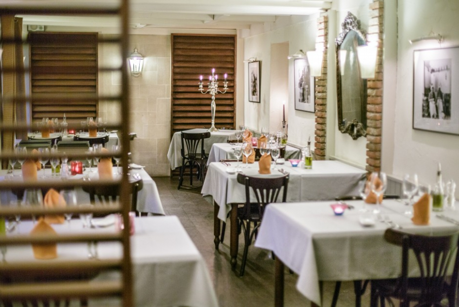 Brasserie Kirchberg - Vue de l'intérieur 7