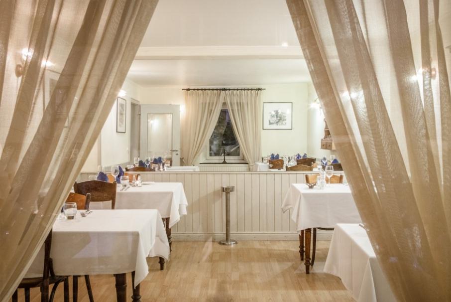 Brasserie Kirchberg - Vue de l'extérieur 3